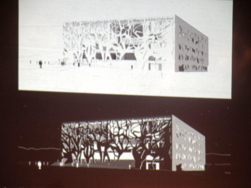 Anima presentazione progetto con  Bernard Tschumi(25)