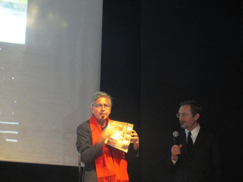 Anima presentazione progetto con  Bernard Tschumi(35)