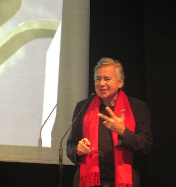 Anima presentazione progetto con  Bernard Tschumi(39)
