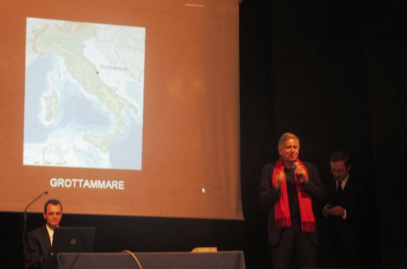 Anima presentazione progetto con  Bernard Tschumi(4)