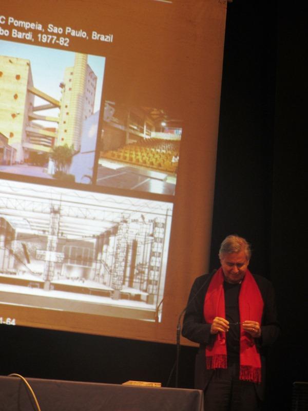 Anima presentazione progetto con  Bernard Tschumi(9)