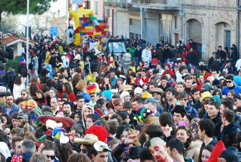 Carnevale Montefiore