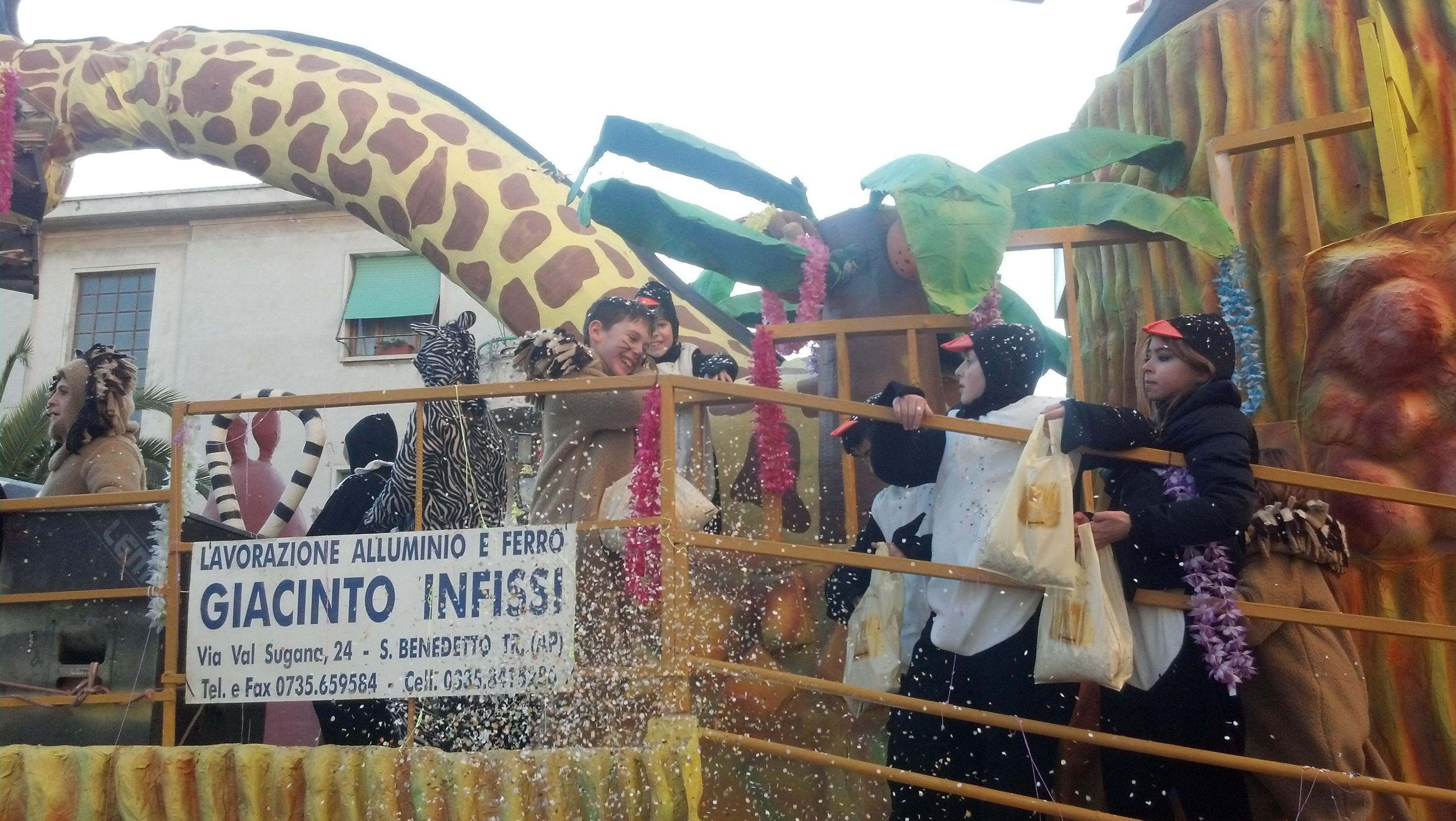 Carnevale San Benedetto 2013 1 7
