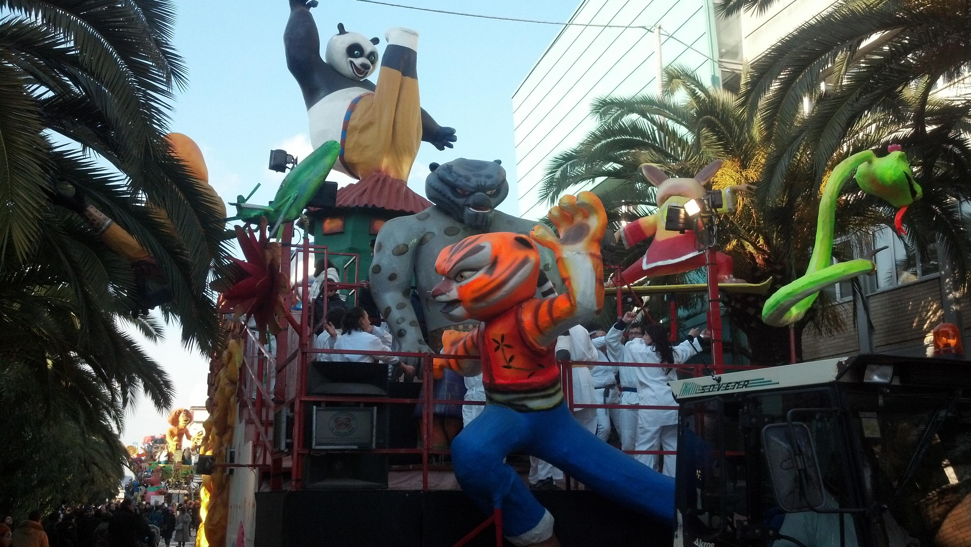 Carnevale San Benedetto 2013 1