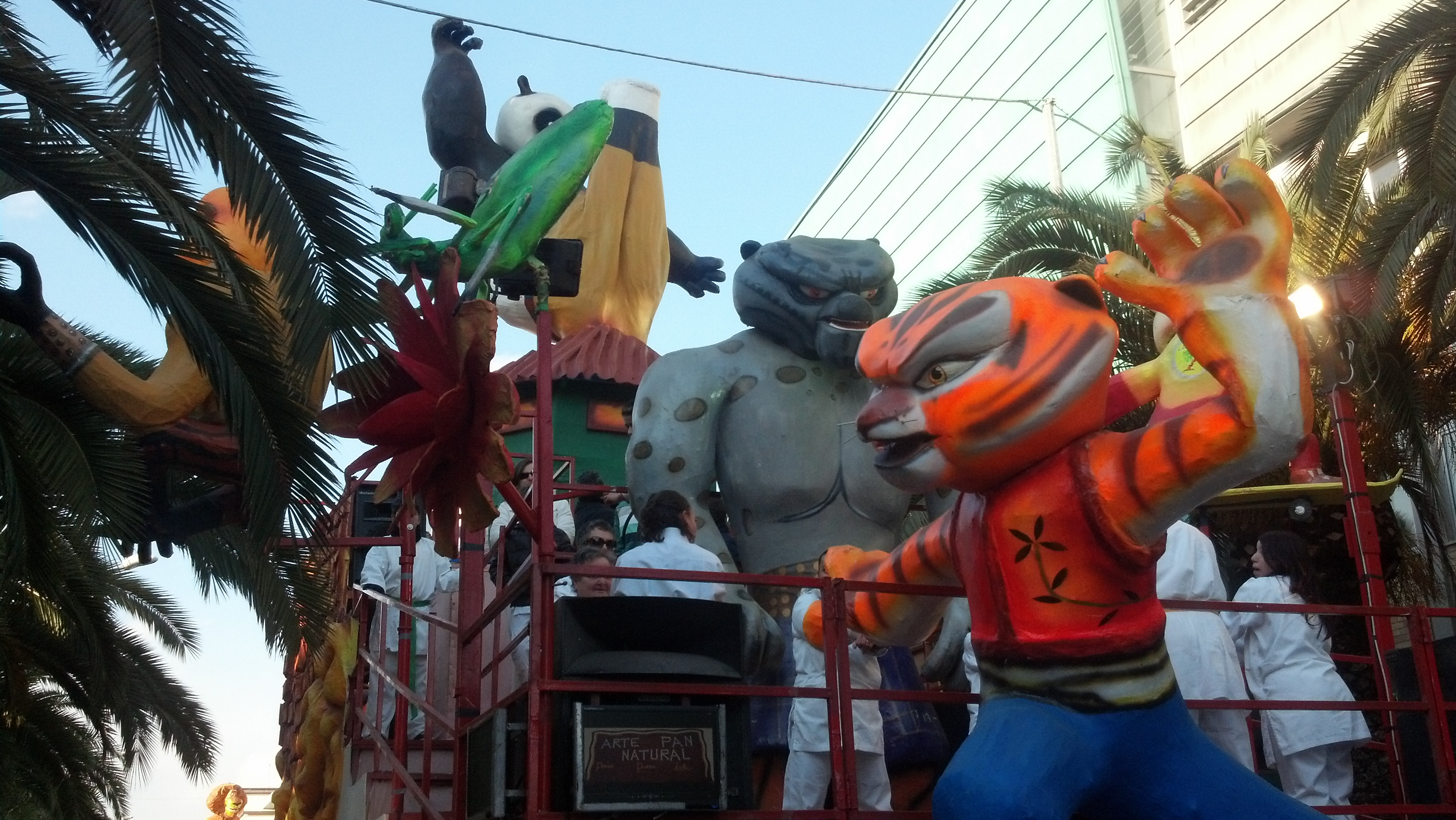 Carnevale San Benedetto 2013 2