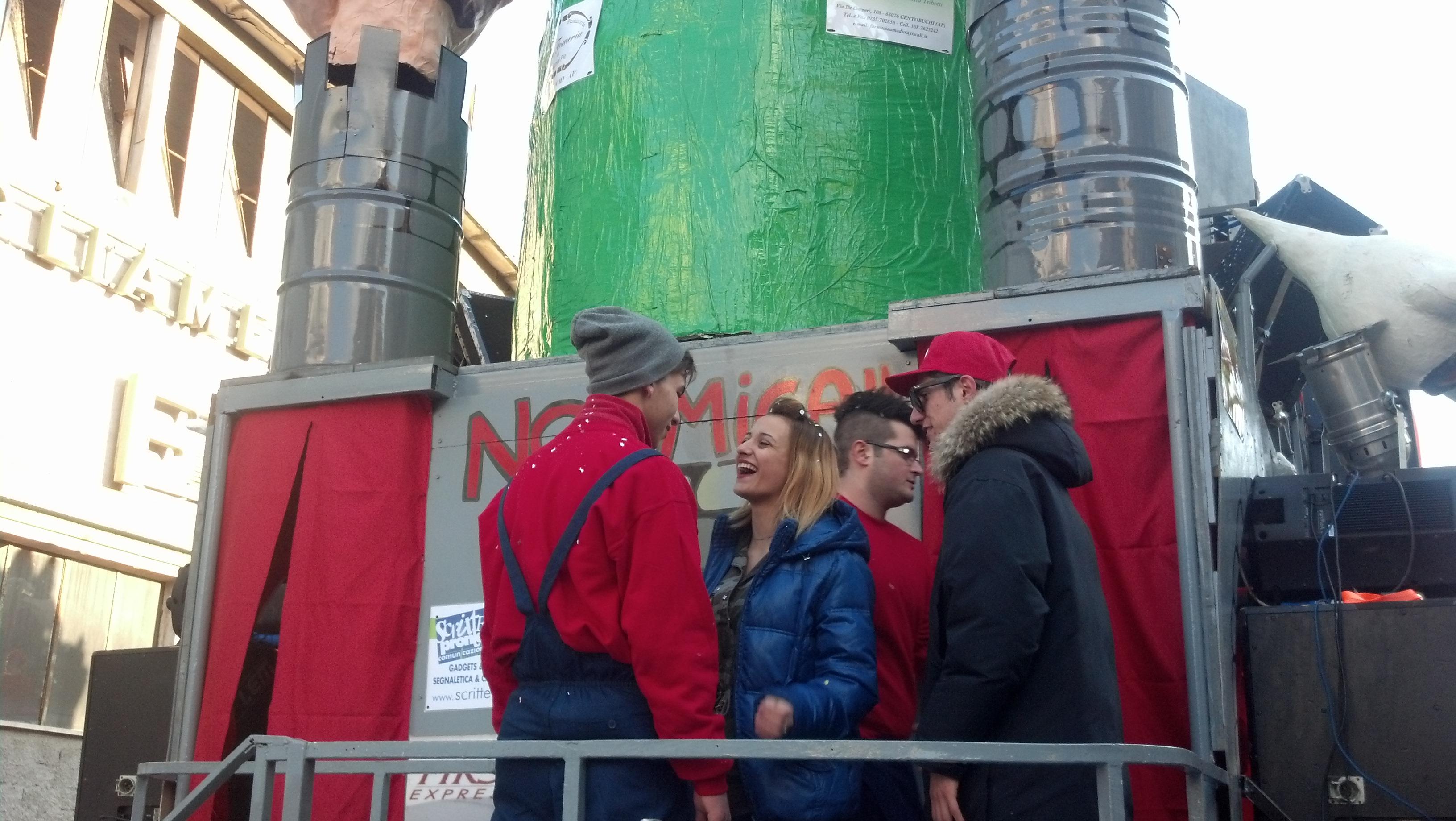 Carnevale San Benedetto 2013 644