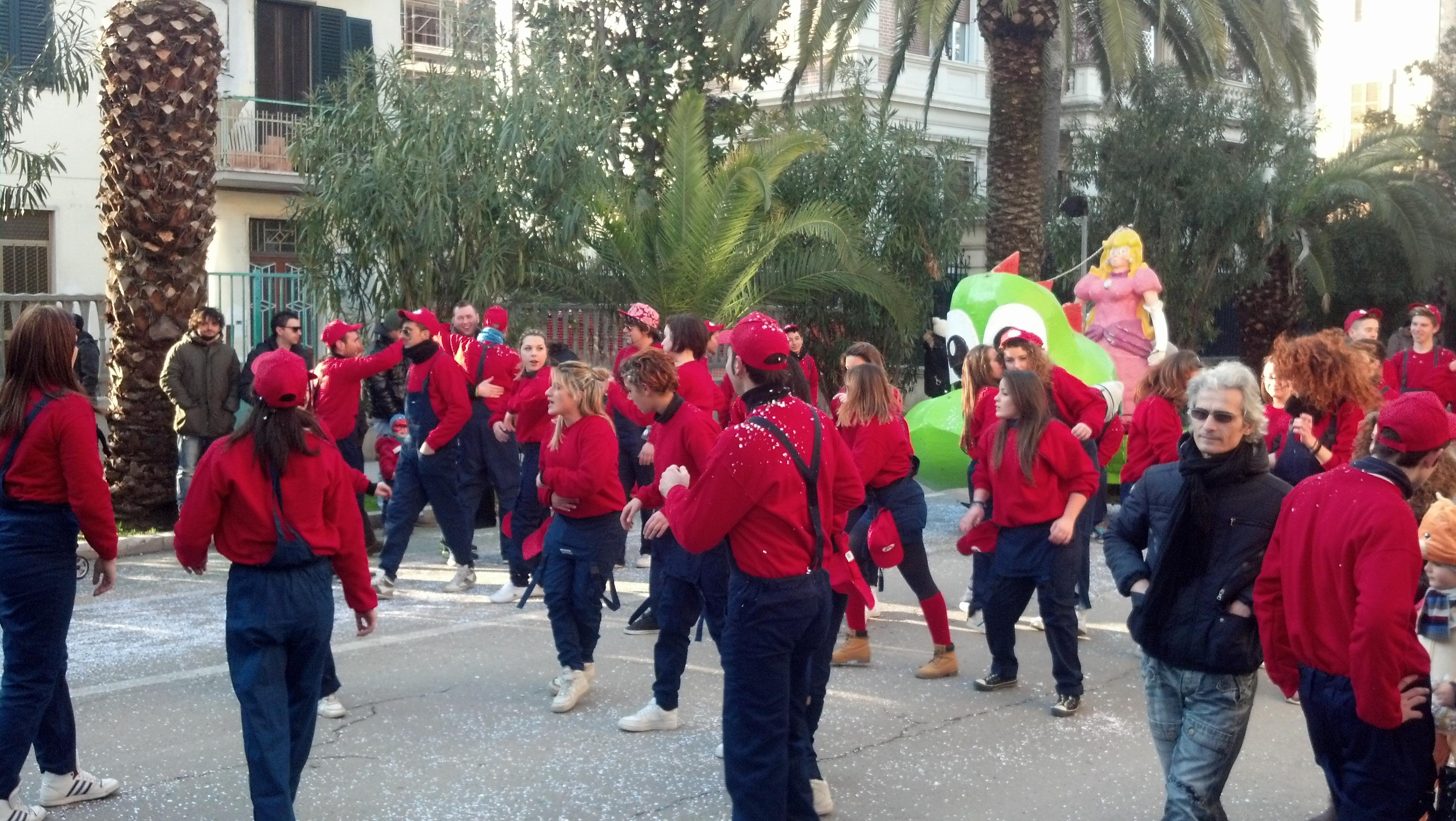 Carnevale San Benedetto 2013 736