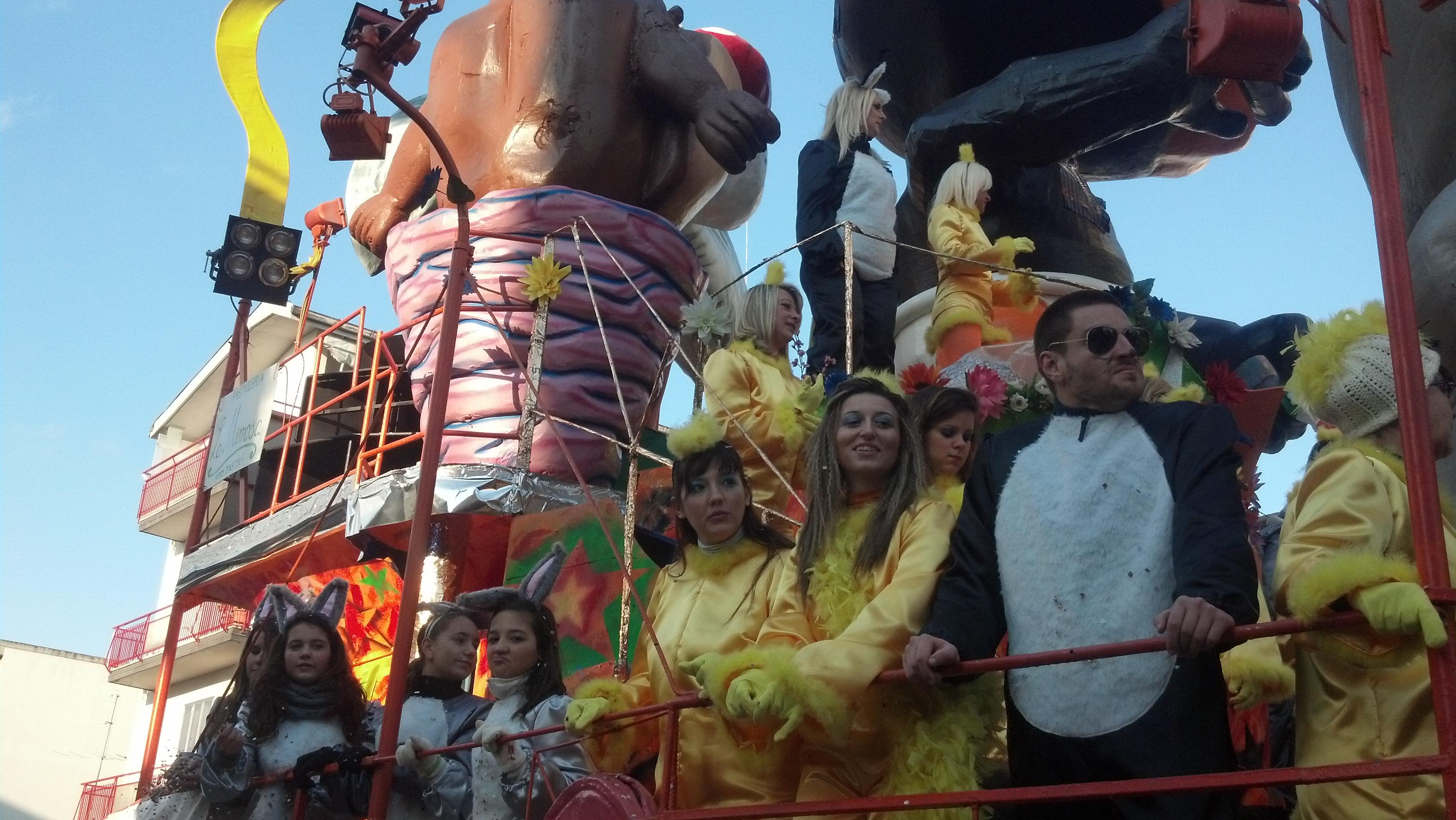 Carnevale San Benedetto 2013 8
