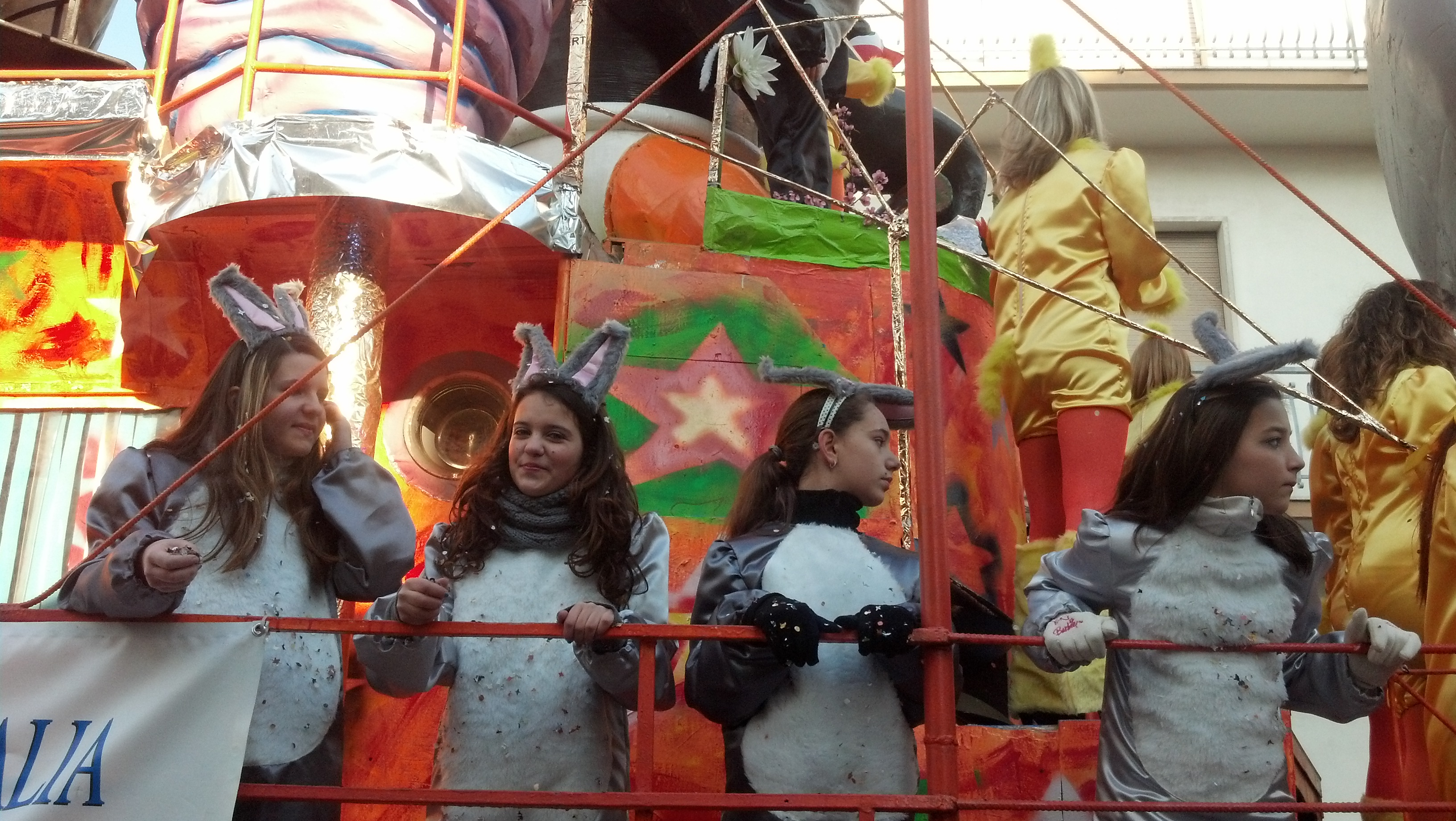 Carnevale San Benedetto 2013 908