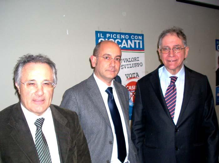 Ciccanti, Pellei e Buttiglione