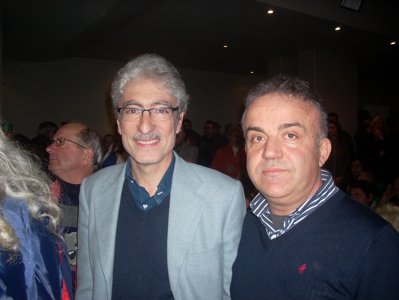 Rossi e Marinucci