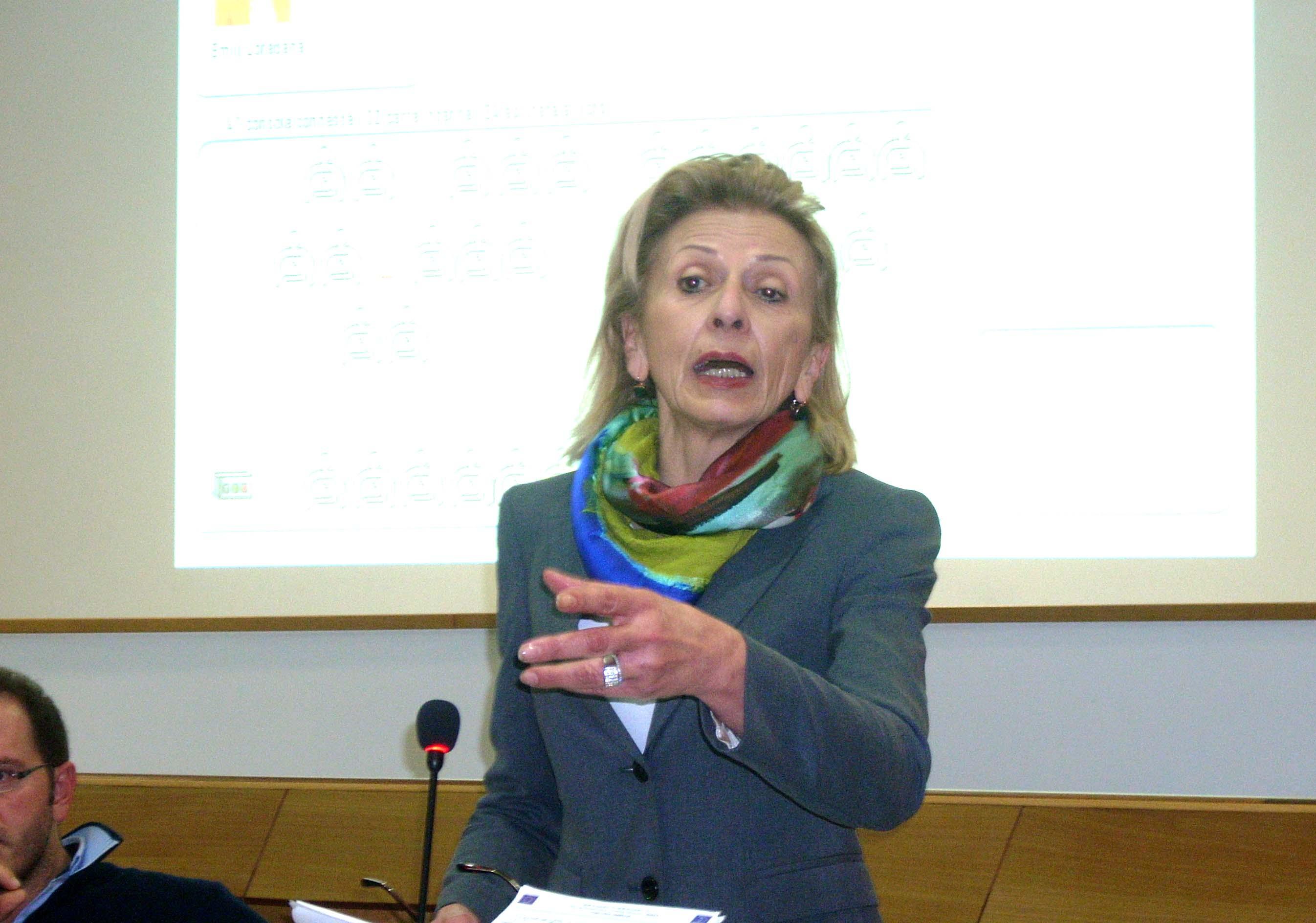 Loredana Emili