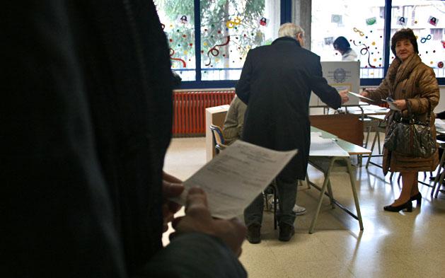 Elezioni 2013, sambenedettesi al voto (ph. tatiana garrettoni) 3