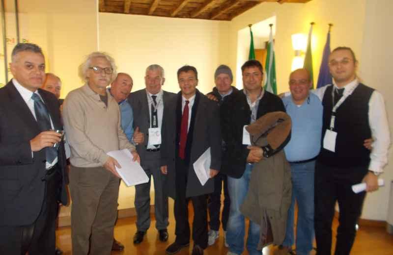 L'Itb alla conferenza nazionale del Turismo del Pd