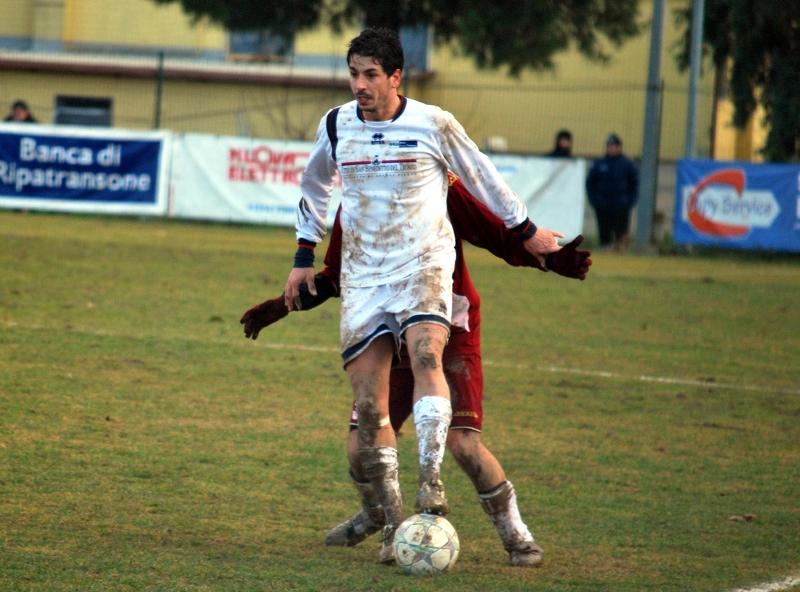 il match winner Schiavi (Agraria)