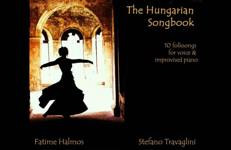 Album Stefano Travaglini