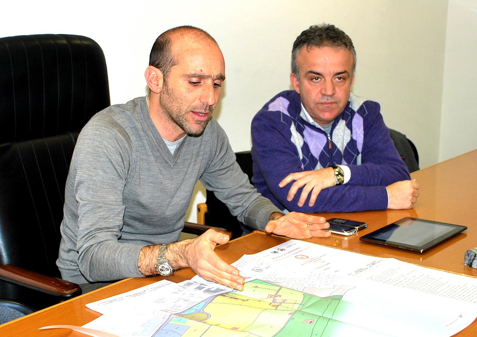 Canducci e Marinucci