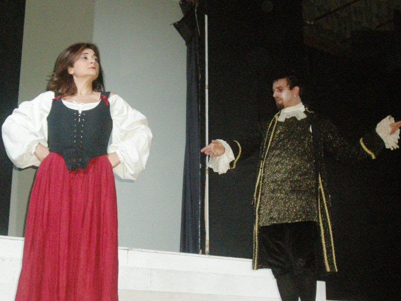 Don Giovanni cupra marittima