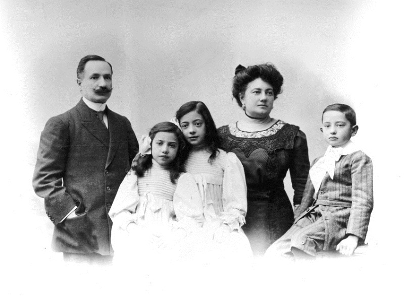 Famiglia Ciccarelli