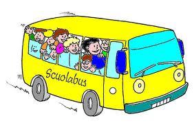Trasporto scolastico fonte google