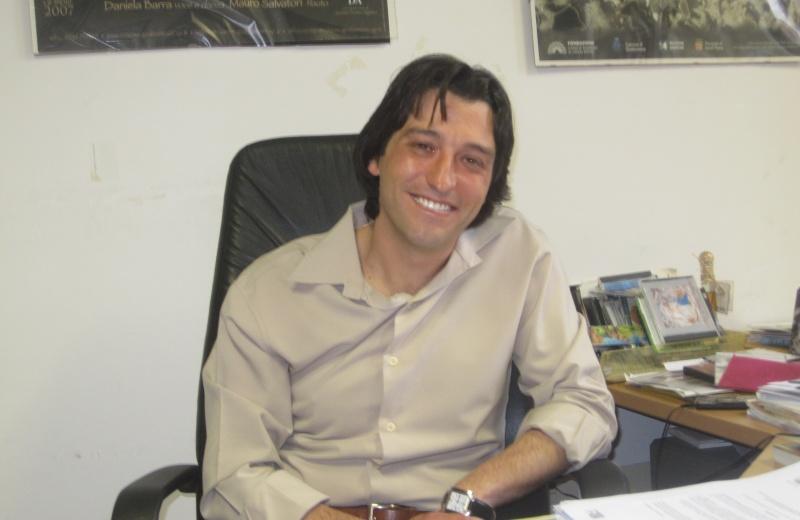 Enrico Piergallini