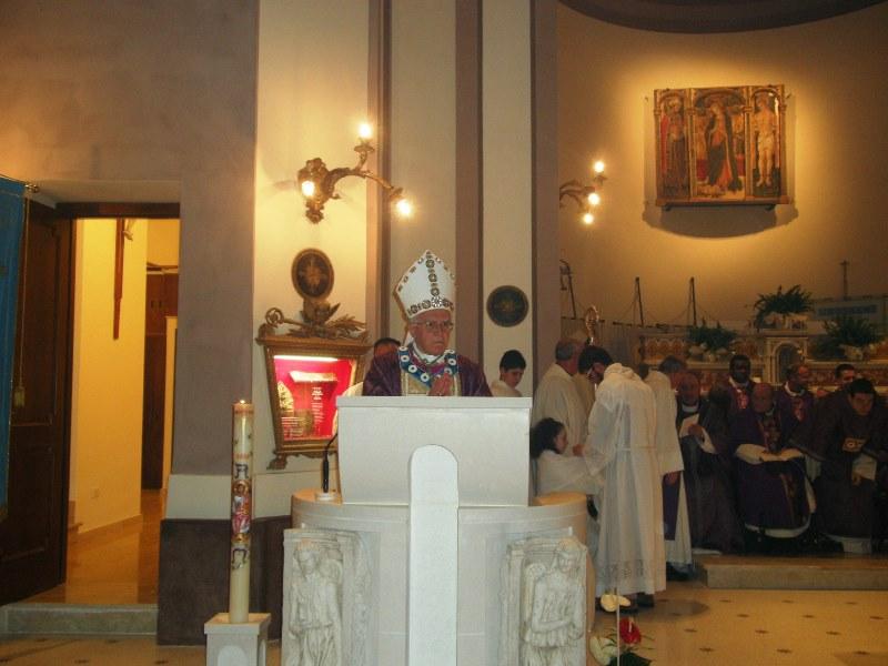 Inaugurazione Chiesa di San Basso  (2)