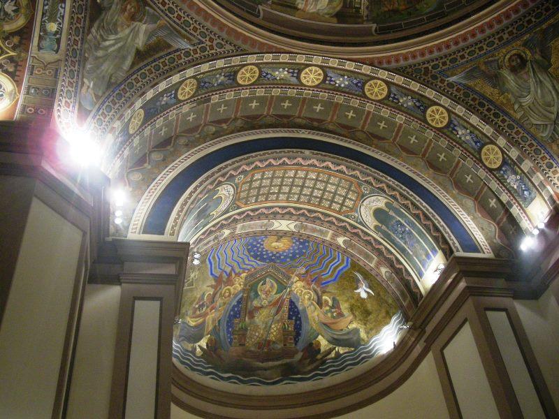 Inaugurazione Chiesa di San Basso  (3)