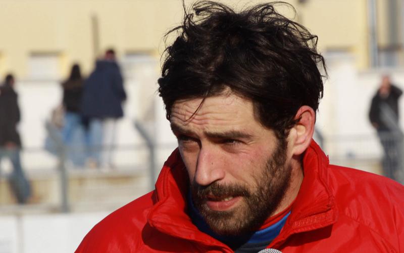 Cristian Pazzi (foto Bianchini)
