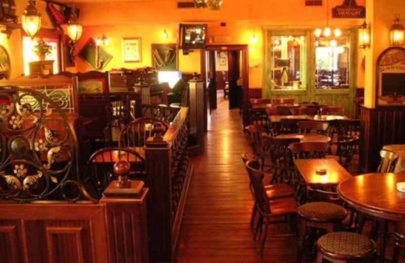 Morrison's pub (fonte Google)