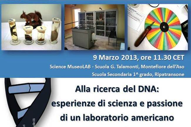 MuseoLab Montefiore