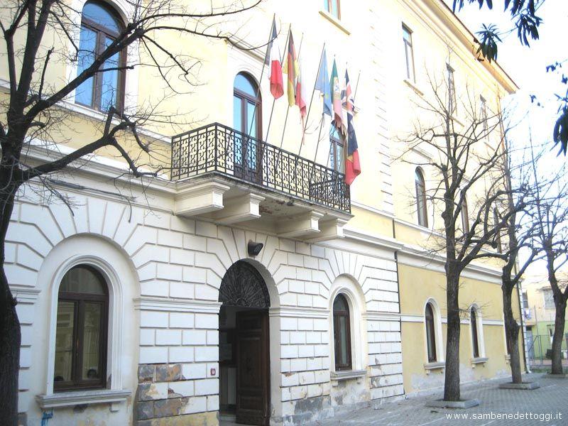 Scuola Sacconi