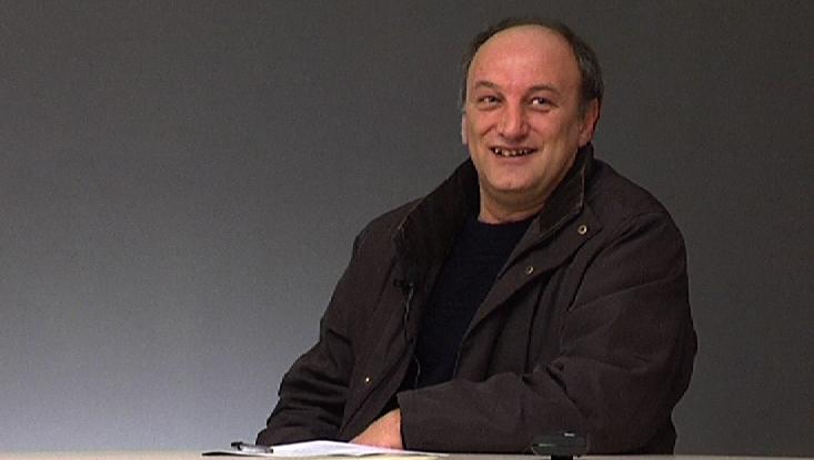 Tonino Silvestri durante YouRiviera