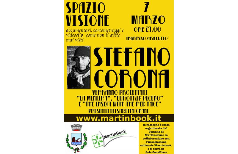 Stefano Corona a