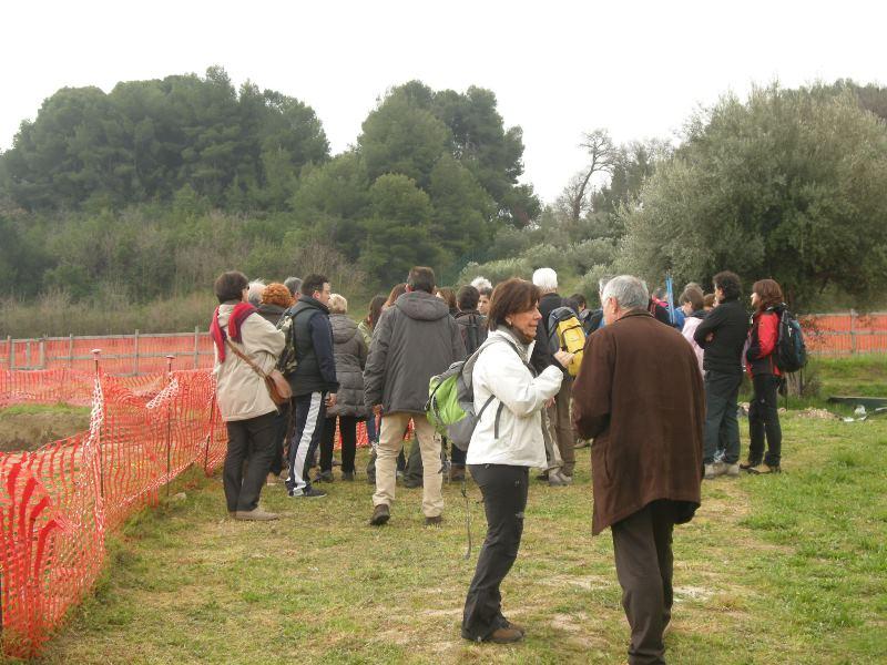 giornate fai cupra marittima parco archeologico (2)