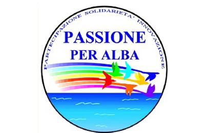 Passione per Alba