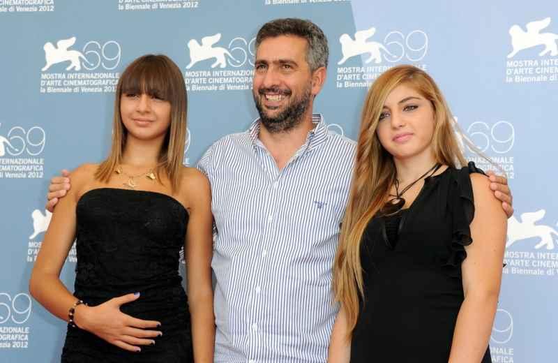 Bellas Mariposas a presentato al Festival di Venezia