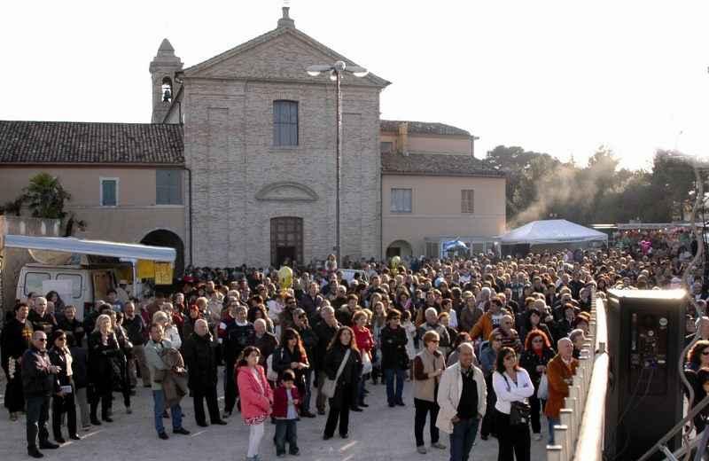 Festa di Sant'Aureliano