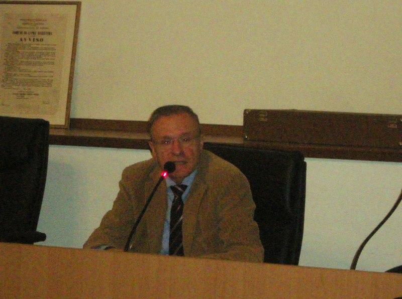 Gianfranco Paci