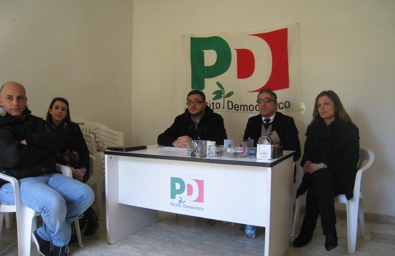 Il Partito Democratico di Martinsicuro