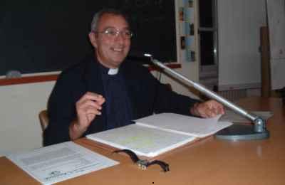 Monsignor Angelo De Donatis (fonte Google)