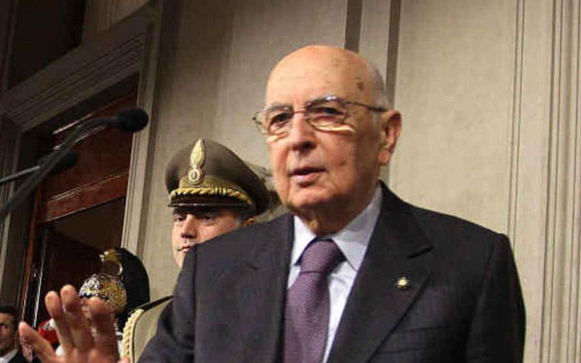 Napolitano (agi)