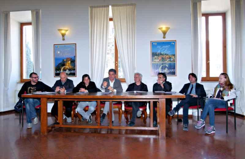Presentazione XXIX edizione del Cabaret Amoremio!