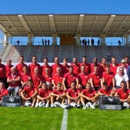 Rosa Matelica calcio 2012-13