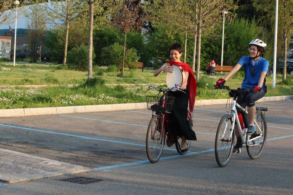 Le cicloturiste