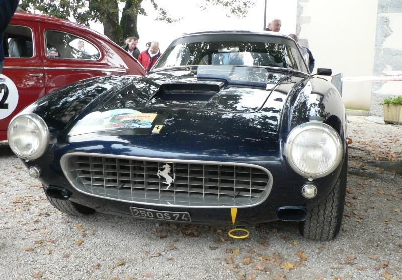 Ferrari d'epoca