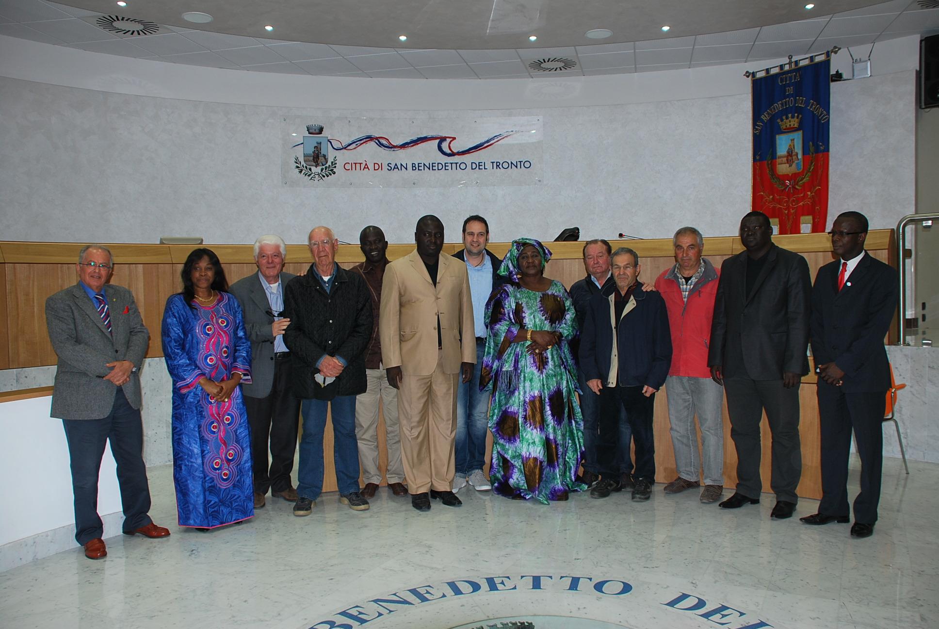Incontro con comunità senegalese 020
