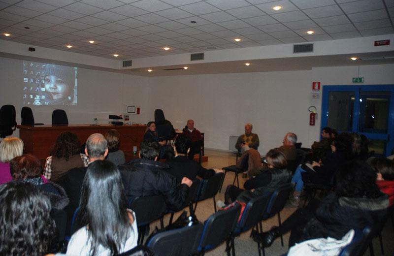Alba Adriatica, ciclo di conferenze sulla crisi