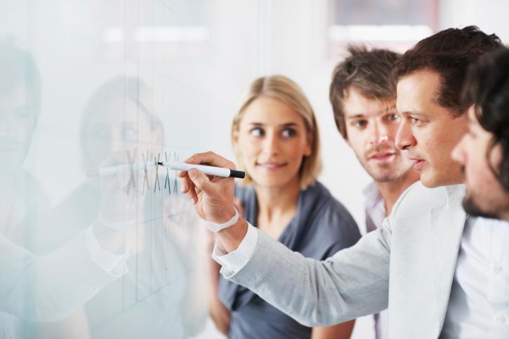 Giovani imprenditori (immagine google)
