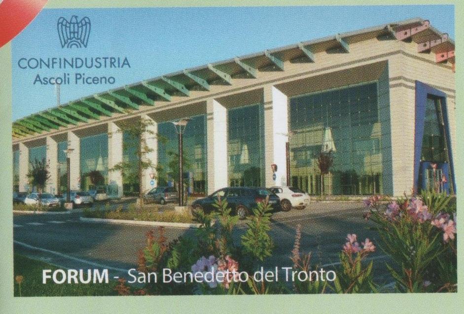 Forum- San Benedetto del Tronto