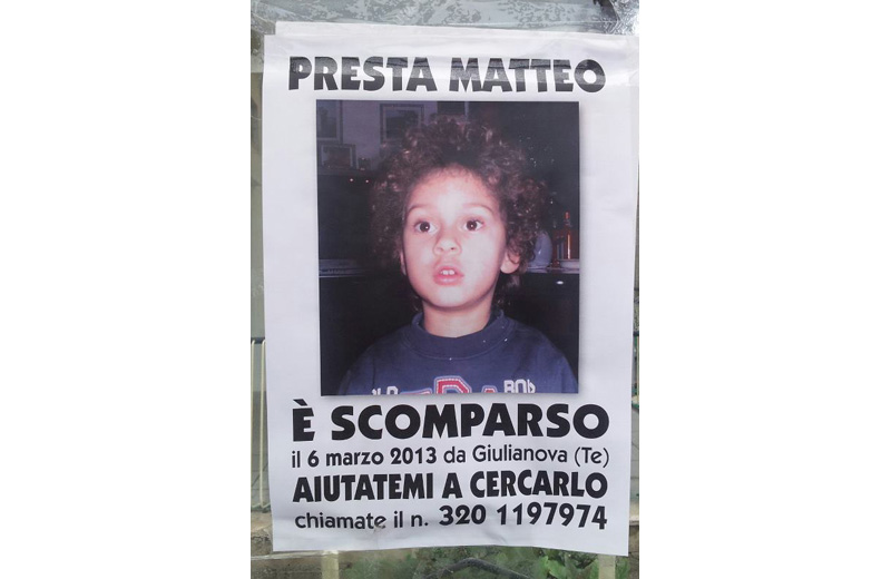 Matteo Presta